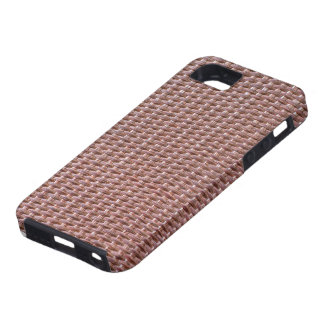 Weave texture iPhone 5 case
