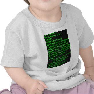Web Code Tees