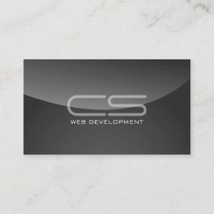 Web developer business cards business card printing zazzle uk web developer business cards colourmoves