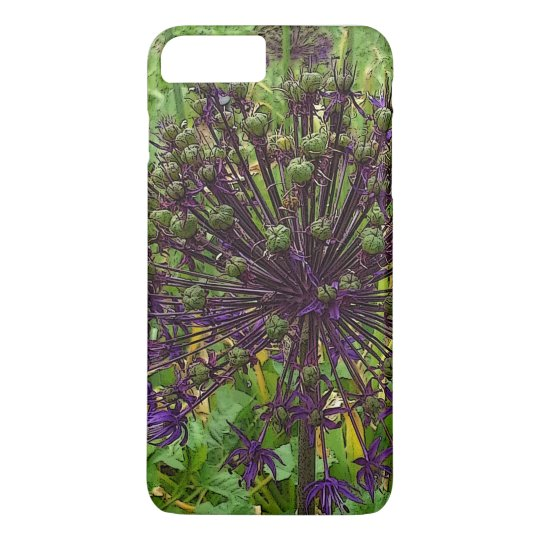Web of colour Flower Lovers IPhone 7 case