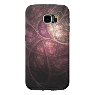Web of Love Samsung Galaxy S6 Cases