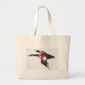 web site 051 large tote bag