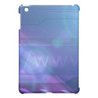 Web Techie iPad Case