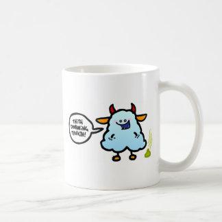 WEB Troll BABY Coffee Mugs