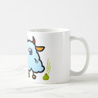 WEB Troll BABY Coffee Mug