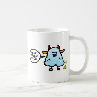 WEB Troll BABY Mugs
