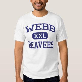 Webb - Beavers - Area - Reedsburg Wisconsin Shirts