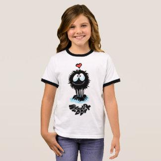 Webber Loves You Shirt! Ringer T-Shirt