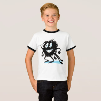 Webber the Spider Searches! T-Shirt