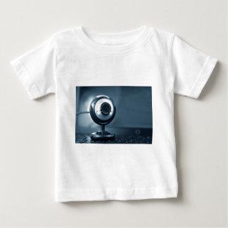 Webcam Baby T-Shirt