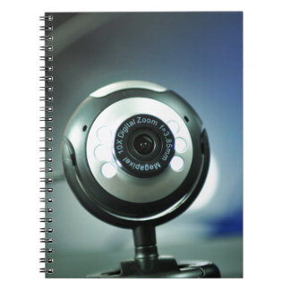 Webcam Notebooks