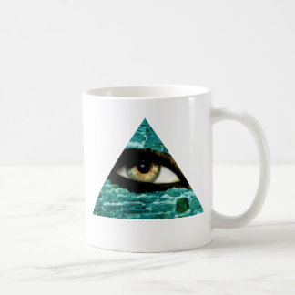 Webish Whisper Coffee Mugs