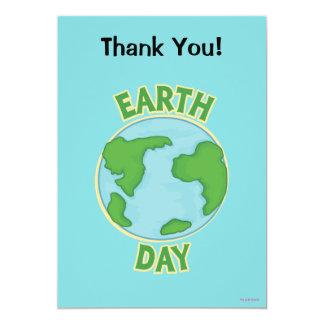 Webkinz Earth Day Card