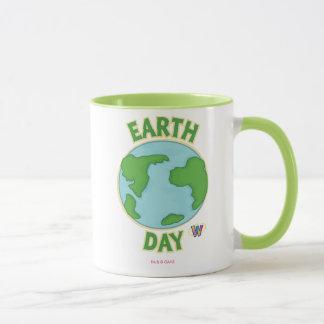 Webkinz Earth Day Mug