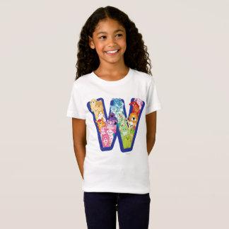 Webkinz Magic W Pet Shirt