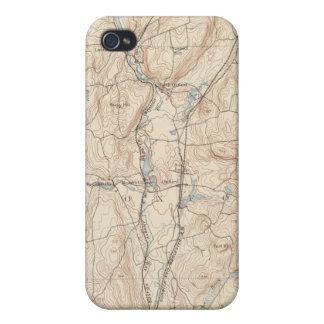 Webster, Massachusetts Case For iPhone 4