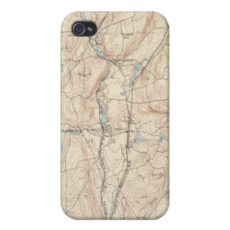Webster, Massachusetts iPhone 4 Covers