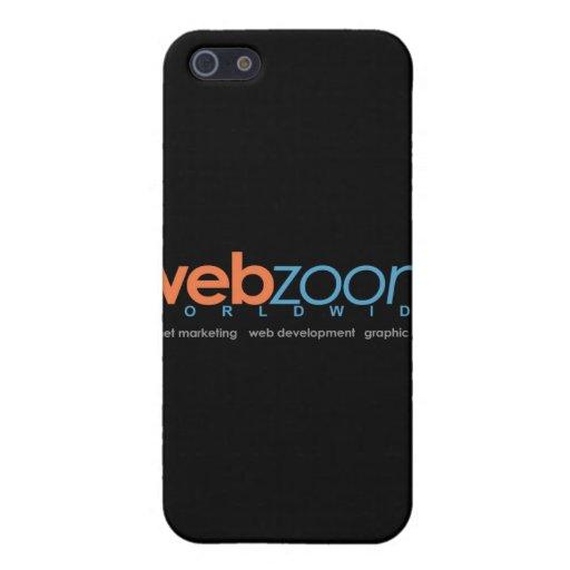 Webzoom iPhone 4 Case