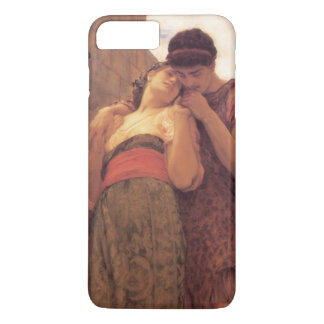 Wedded by Lord Frederick Leighton iPhone 8 Plus/7 Plus Case
