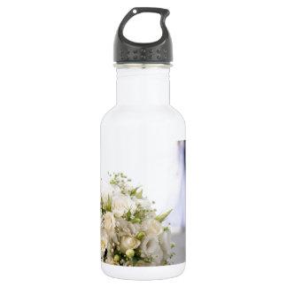 Wedding 532 Ml Water Bottle
