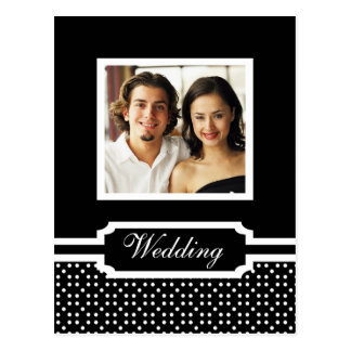 Wedding And Event Invitation Template Postcard