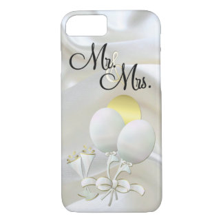 *Wedding/Anniversary Mate Barely iPhone 7 Case