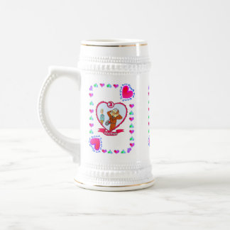 Wedding Anniversay Mug