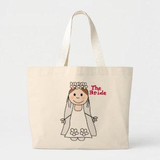 Wedding  Bag,bachelorette party bag,hen night bag