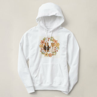 wedding bears hoodie