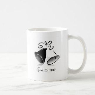 Wedding Bells Coffee Mug