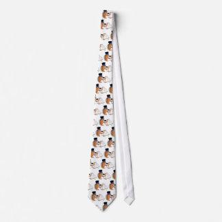 Wedding Bells. Tie