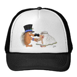 Wedding Bells Trucker Hat