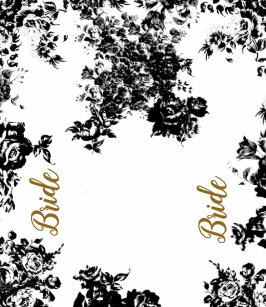 08c208a9b06cc Wedding Black Rose Bride Shoes Flip Flops