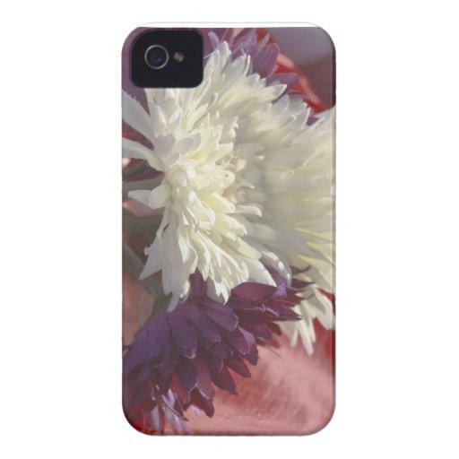 Wedding Bouquet Blackberry Case