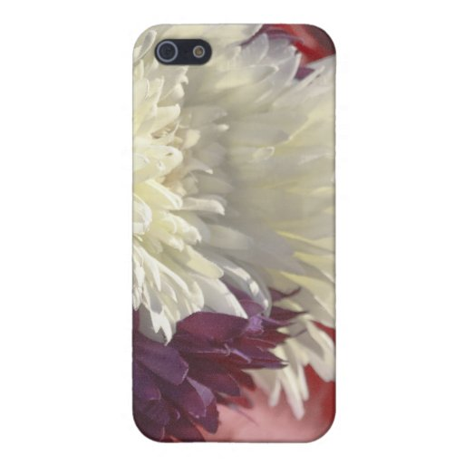 Wedding Bouquet iPhone 5 Cover