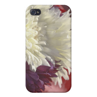 Wedding Bouquet Cases For iPhone 4