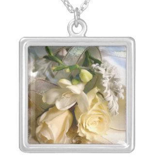 Wedding Bouquet Pendants
