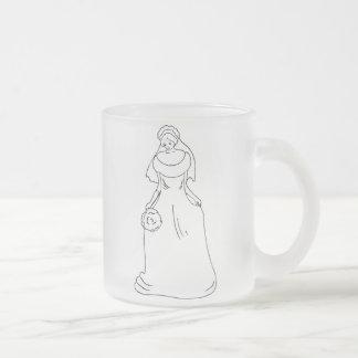 Wedding Bridal 40 Coffee Mugs