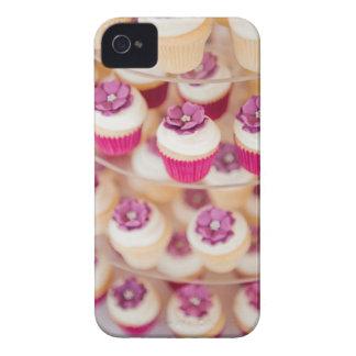 Wedding cake iPhone 4 Case-Mate case