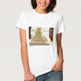Wedding Cake Shirts