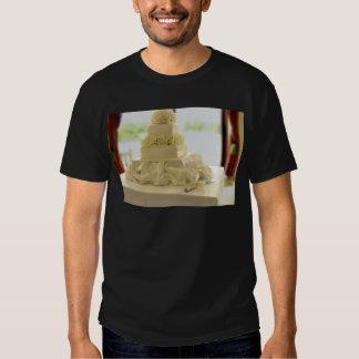 Wedding Cake Tshirts