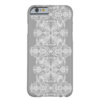 Wedding Card Barely There iPhone 6 Case