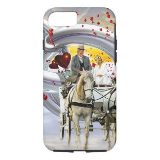 Wedding Case-Mate Tough iPhone 7 Case