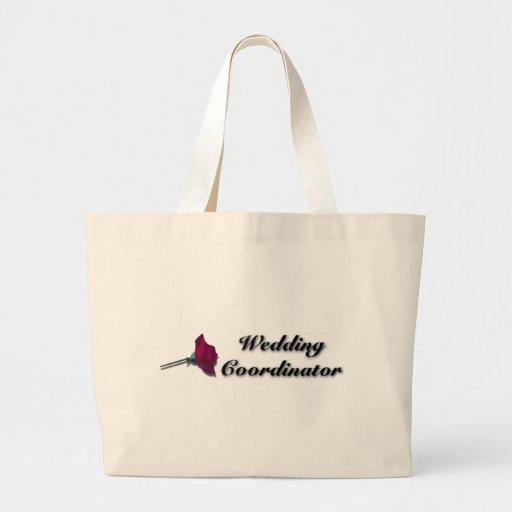 Wedding Coordinator Tote Bag