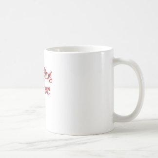 Wedding Crasher Basic White Mug
