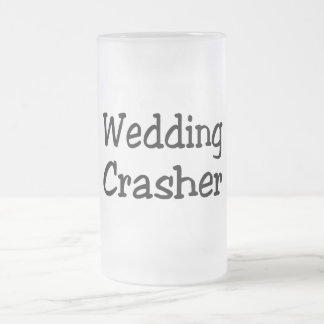 Wedding Crasher Mug