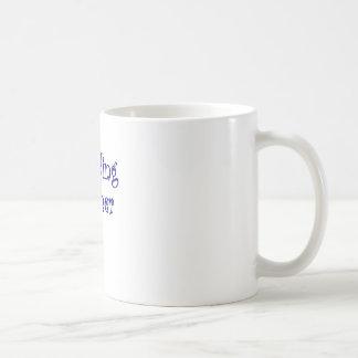 Wedding Crasher Coffee Mugs