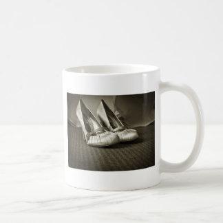 Wedding Day Shoes Mug