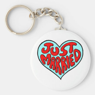Wedding Decorations 29 Basic Round Button Key Ring