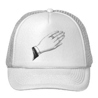 Wedding Decorations 4 Trucker Hat